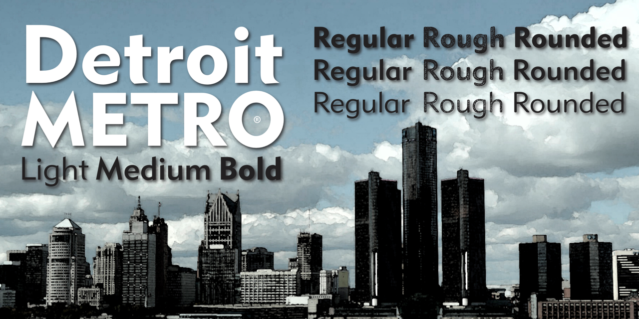 Detroit Metro on SALE through 9/13