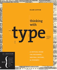 Thinking With Type.