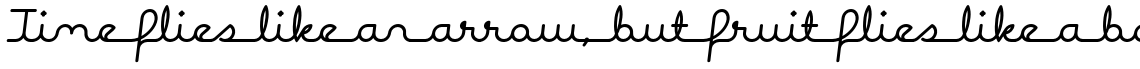 Expletive Script Slant Regular