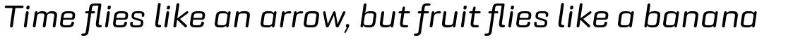Bourgeois Rounded Medium Italic