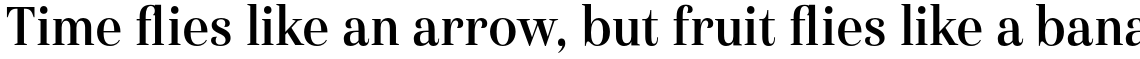 Haboro Condensed Medium