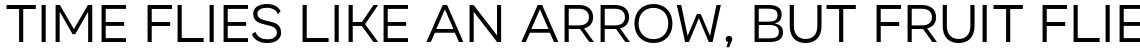 Organetto Light