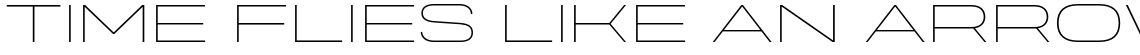 Organetto Semi Ext Thin