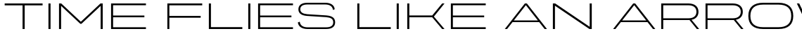 Organetto Semi Ext Ultralight