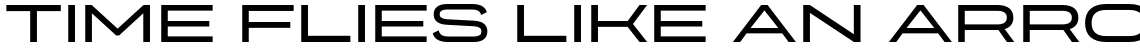 Organetto Semi Ext Regular