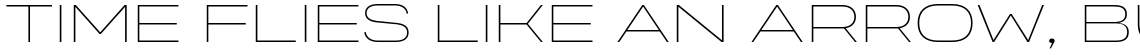 Organetto Ext Thin