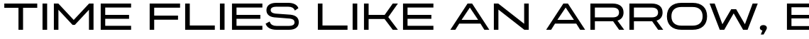 Organetto Ext Regular