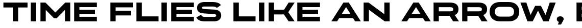 Organetto Ext Ultrabold
