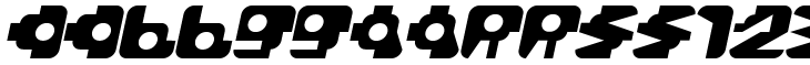 Paccer Italic