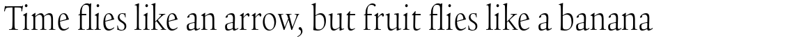 ITC Legacy Serif Pro Light Condensed