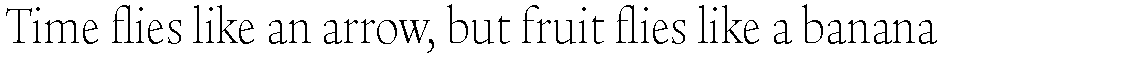 ITC Legacy Serif Std Light Condensed