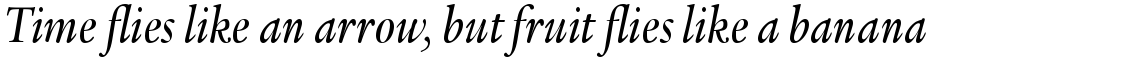 ITC Legacy Serif Std Medium Condensed Italic