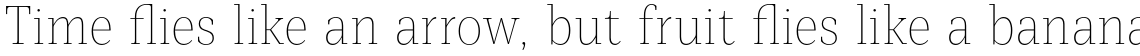 Mediator Serif Narrow